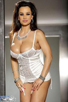 Lisa Ann Is Laced Up And Ready 02