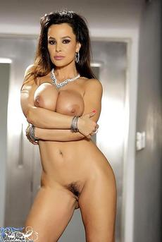 Lisa Ann Is Laced Up And Ready 13