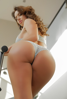 Franceska Jaimes Amazing Ass