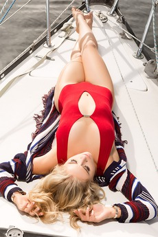 MASHUP: BOATING BABES VOL. 1
