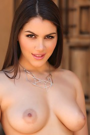 Busty As Hell Valentina Nappi